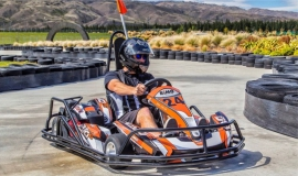 Karting Super Prix Offer