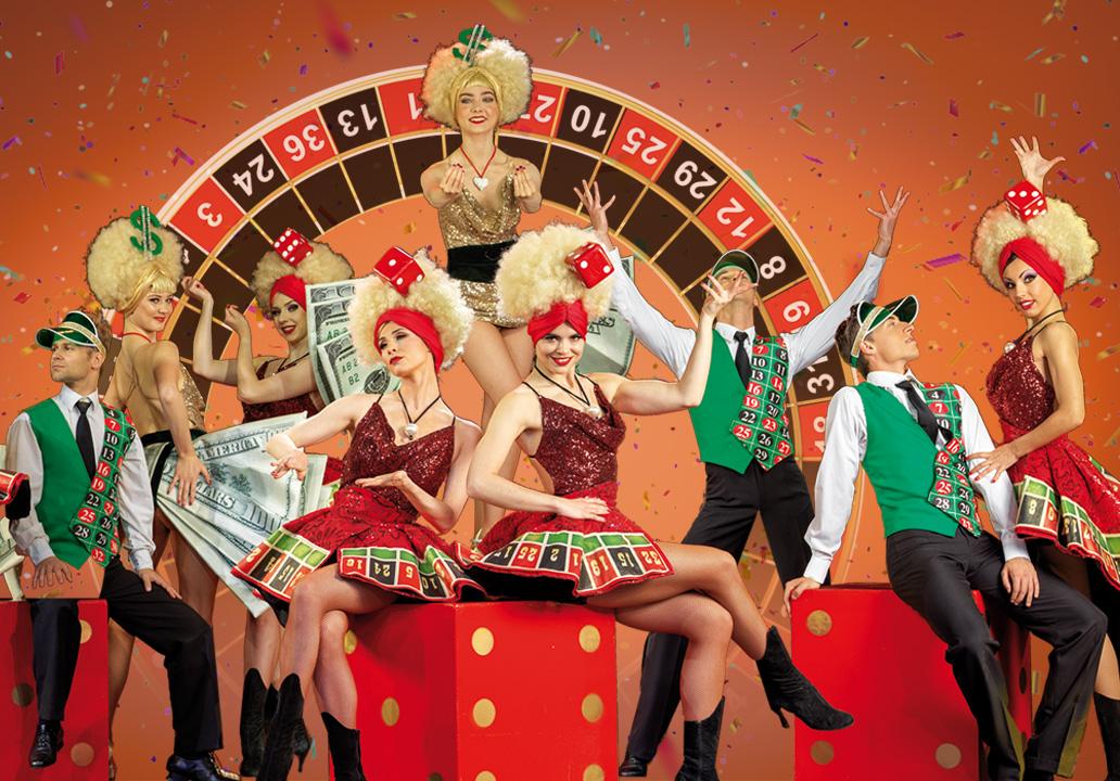Benidorm Palace Show Casino