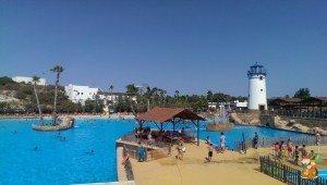 Facilities at Aqua Natura