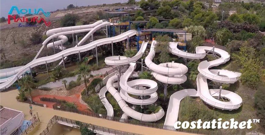 Aqua Natura Slides