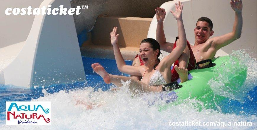 Aqua Natura Cover Splash