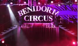 Benidorm Magic Circus