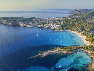 Ibiza Tour from Benidorm