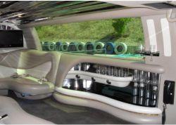 Karting Limousine