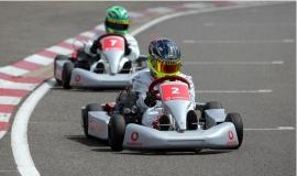 Benidorm Karting