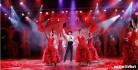 Benidorm Palace Flamenco Show Thumb