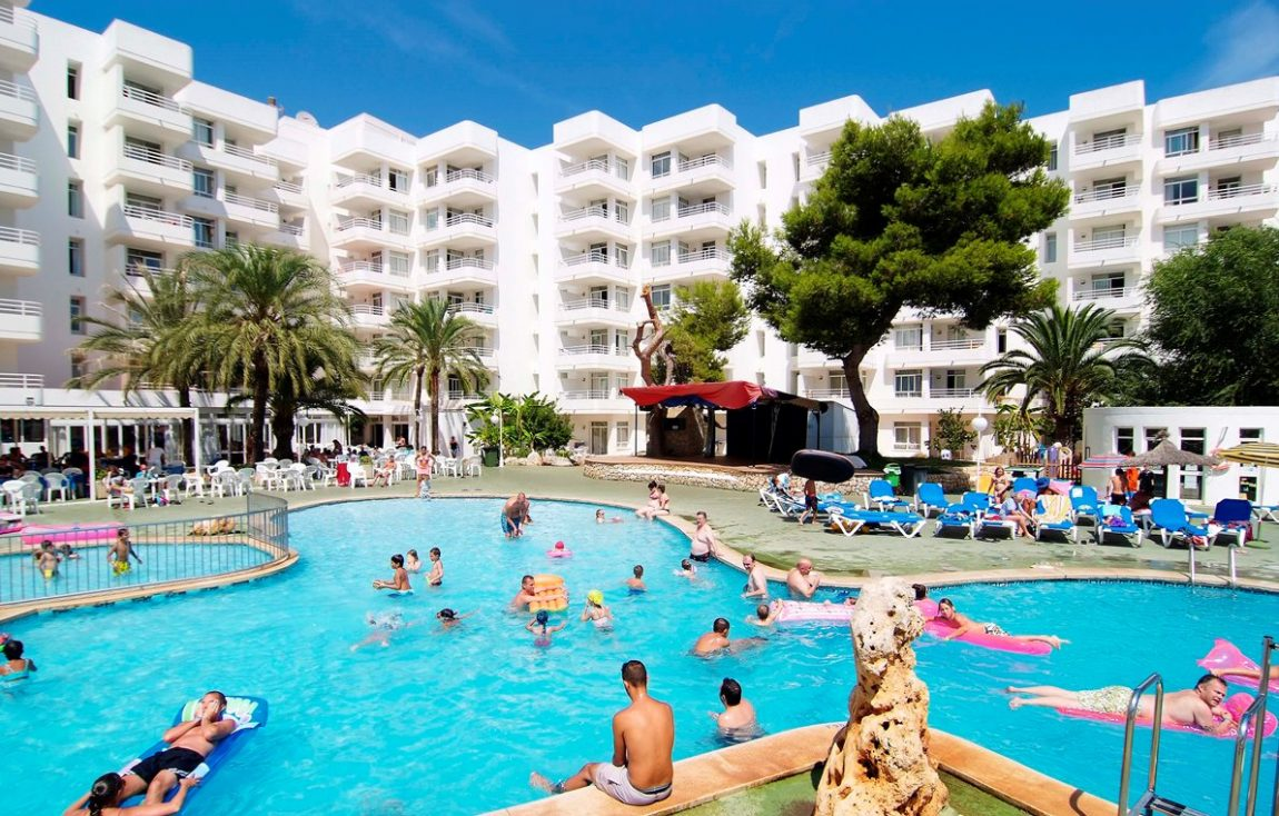 Stag and Hen Hotels in Benidorm