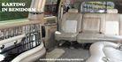 Benidorm Karting Limousine Interior Thumb