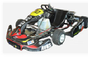Competition 270CC go karts