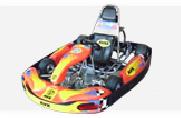 Honda 200CC go karts