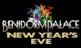 New Years Eve at Benidorm Palace