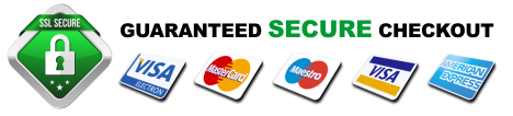 Secure Payments Banner