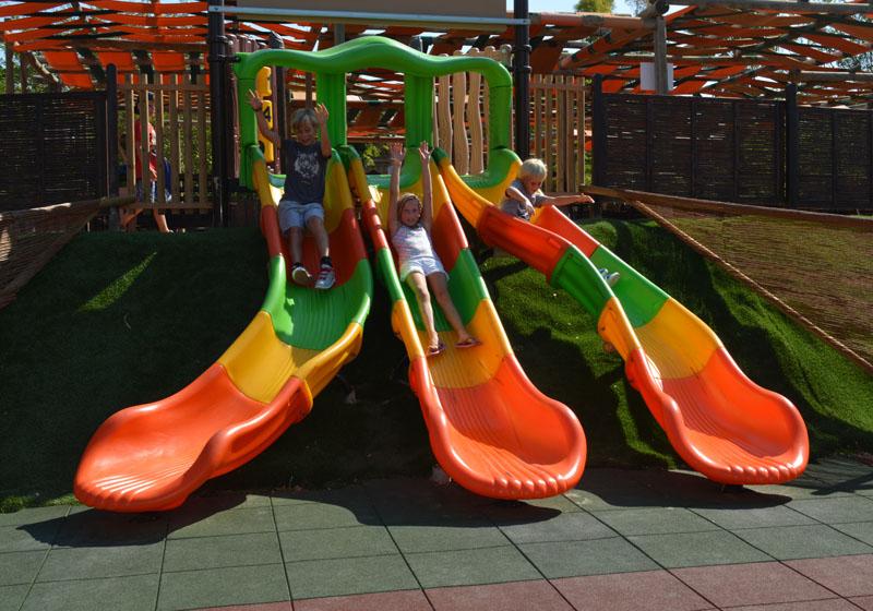 Playgrounds