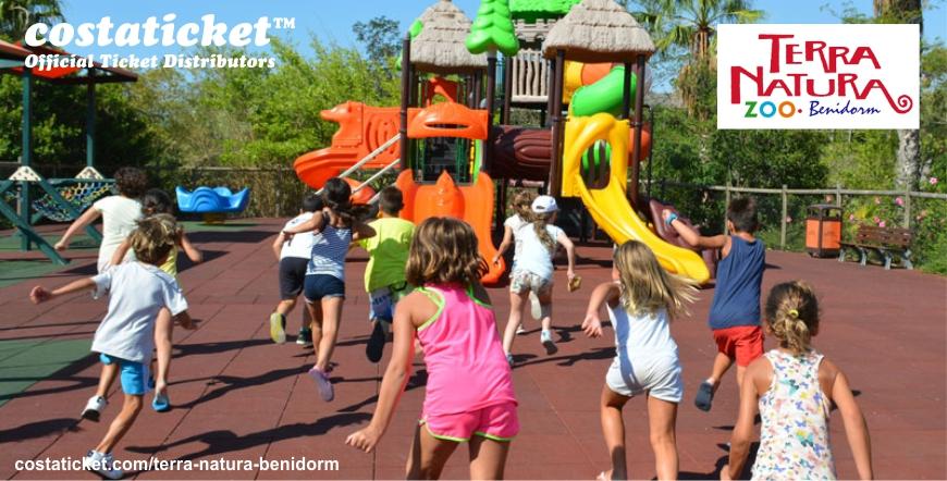 Kids Playground Terra Natura