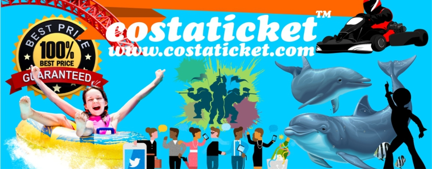 Welcome to the new and improved CostaTicket